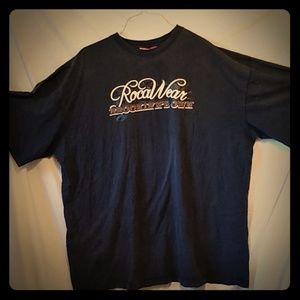 Men's size 5XL Roca Wear tshirt